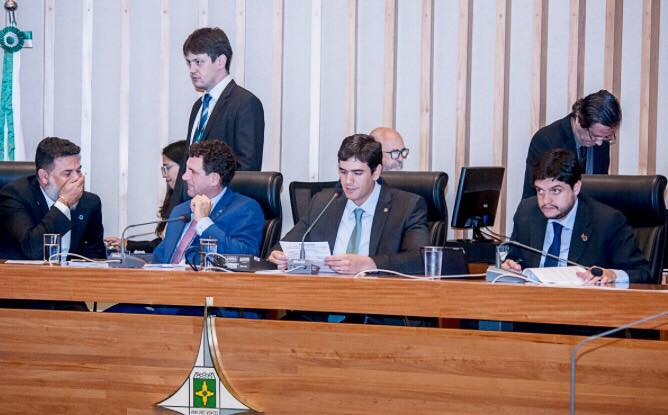 Câmara Legislativa do DF muda cálculo do ICMS para aquecer o comércio local